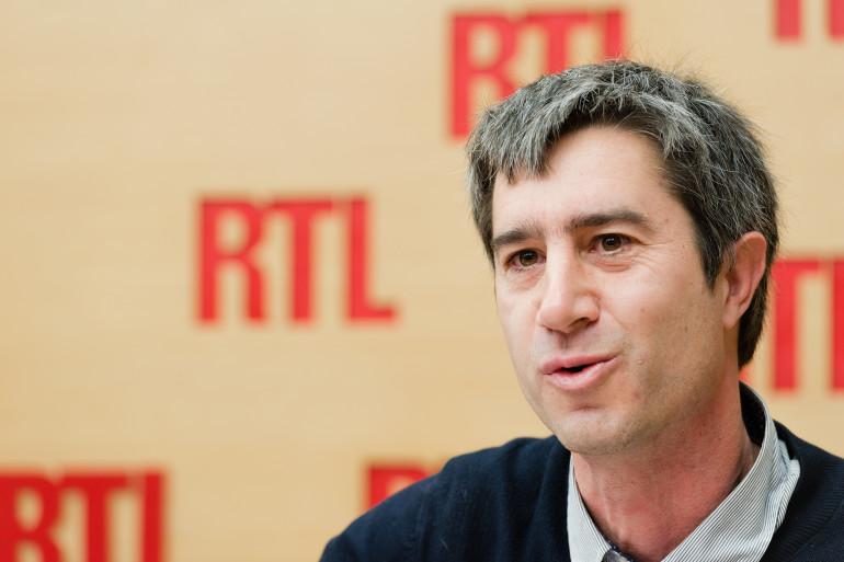 François Ruffin était l'invité de RTL Matin le 30 janvier 2018