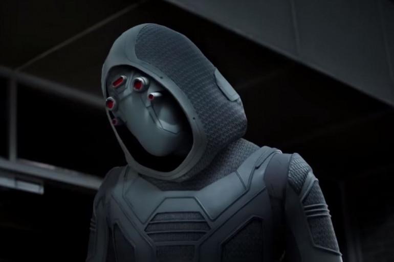 Voici l'ennemi d'Ant-Man et la Guêpe