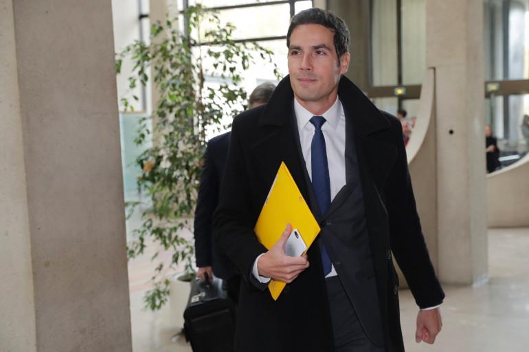 Le CSA a révoqué le président de Radio France Mathieu Gallet