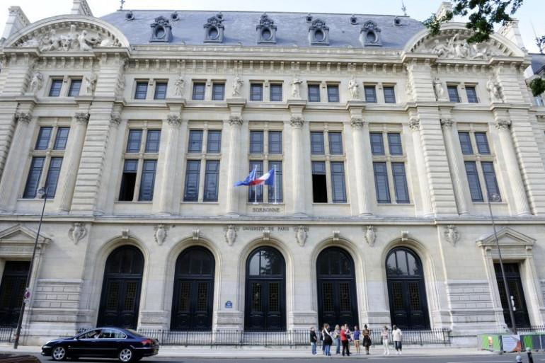 À Paris I Panthéon-Sorbonne, les examens sont reportés en raison de la grève des transports