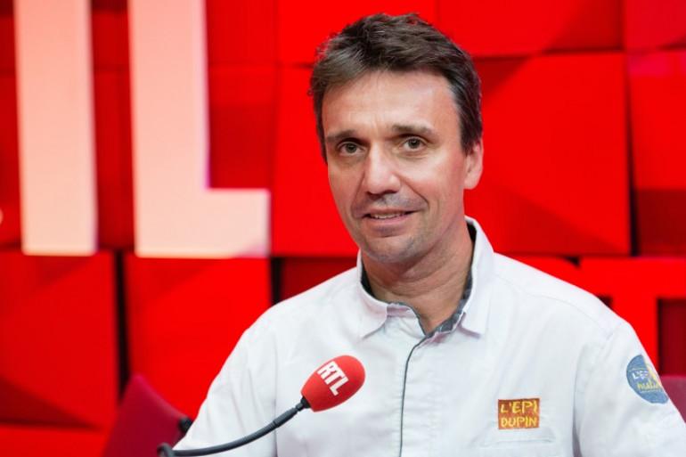 François Pasteau