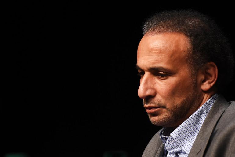 L'islamologue Tariq Ramadan, accusé de viols par deux plaignantes