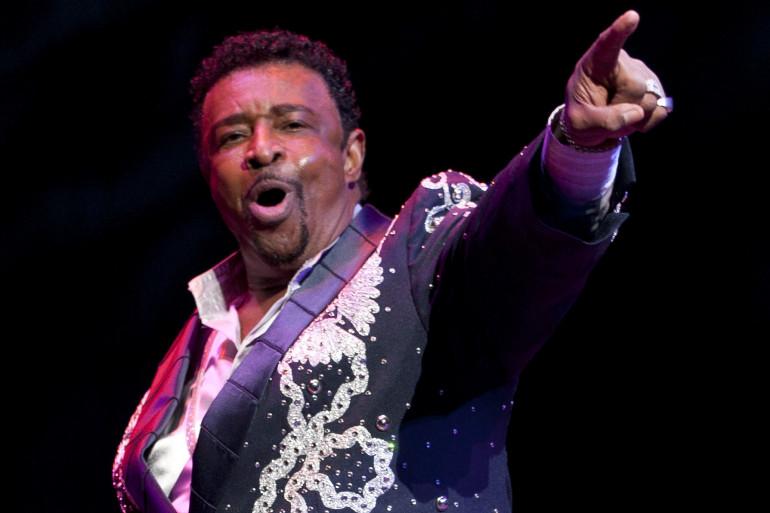 """Dennis Edwards, le chanteur de """"The Temptations"""" est mort à l'âge de 74 ans"""