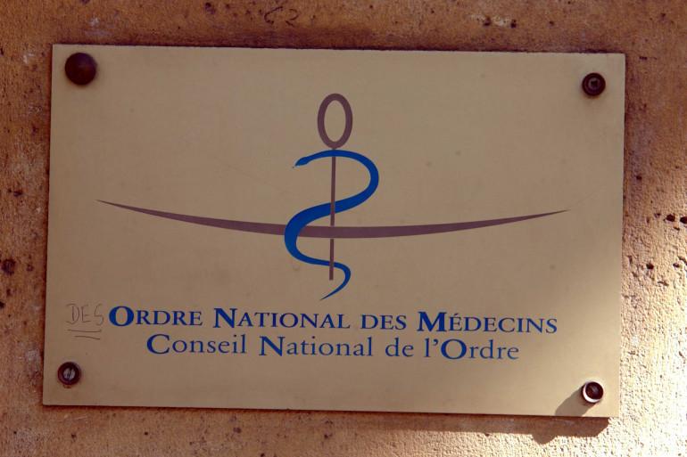 Le Conseil national de l'Ordre des médecins