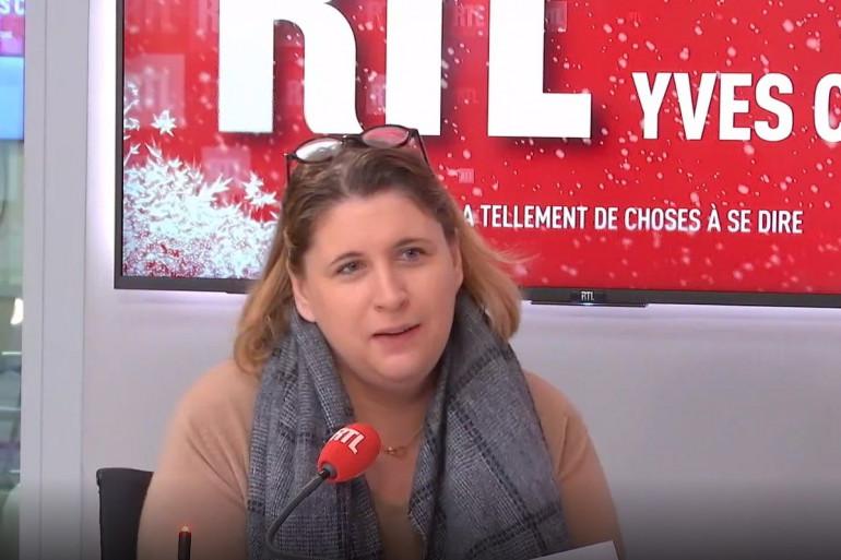 """Stéphanie Le Quellec dans """"Laissez-Vous Tenter"""""""