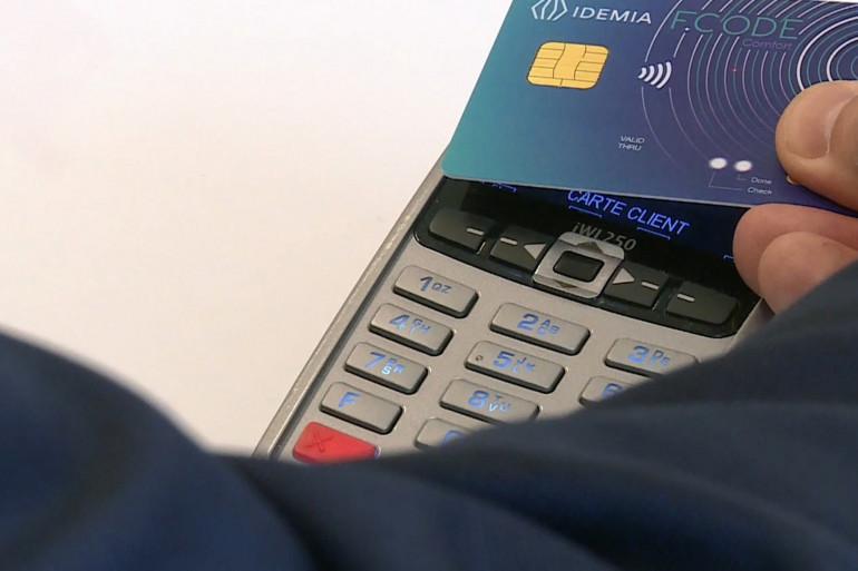 Carte bancaire : le coup de pouce technologique