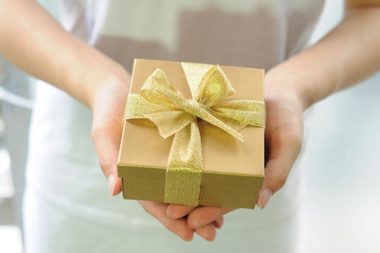 Une boîte à envies pour s'offrir de jolis rêves.
