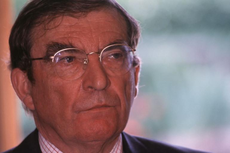 François Autain est décédé ce samedi 21 décembre à l'âge de 84 ans (illustration
