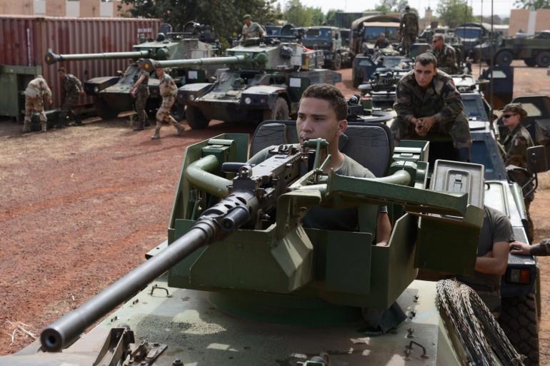 Gagner la guerre serait de mettre fin au mode de gouvernement selon le commandant responsable des offensives contre les djihadistes