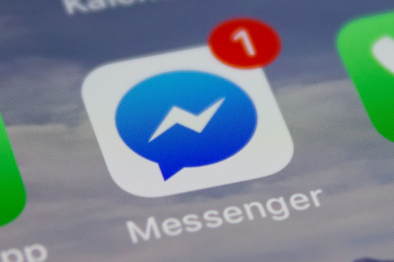 Messenger compte plus d'un milliard utilisateurs actifs