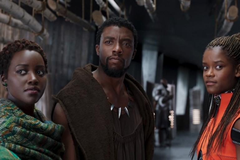 """""""Black Panther"""" est centré sur l'arrivée au pouvoir du héros"""