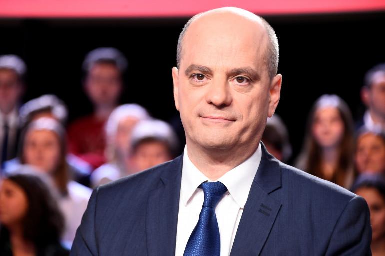 """Jean-Michel Blanquer, à """"L'Émission Politique"""", le 15 février 2018"""