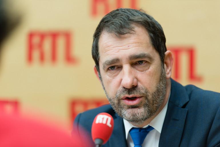 Christophe Castaner était l'invité de RTL le 16 février 2018.
