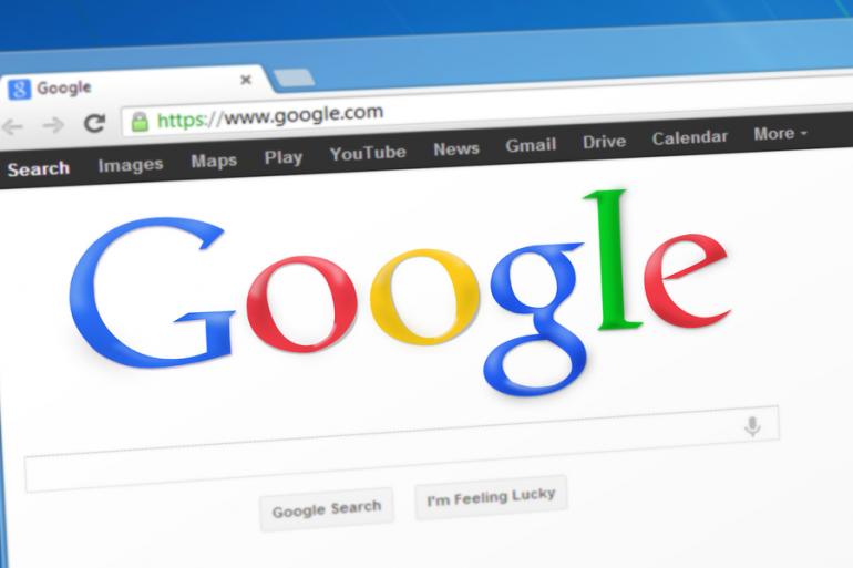 Google Chrome est le navigateur le plus utilisé au monde