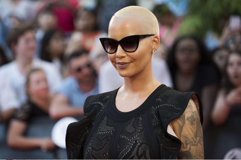 Amber Rose vient de lancer une collection de sextoys pour femmes et hommes