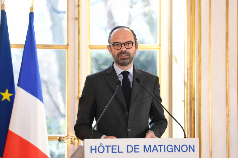 Édouard Phillippe dévoile la méthodologie pour réformer la SNCF, lundi 26 février 2018