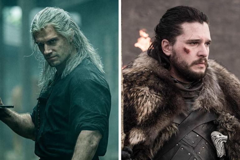 """""""The Witcher"""" ne manquera pas d'être comparé à """"Game of Thrones"""""""