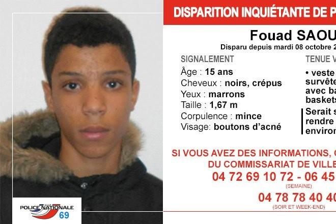 Fouad Saoud pourrait être à Marseille