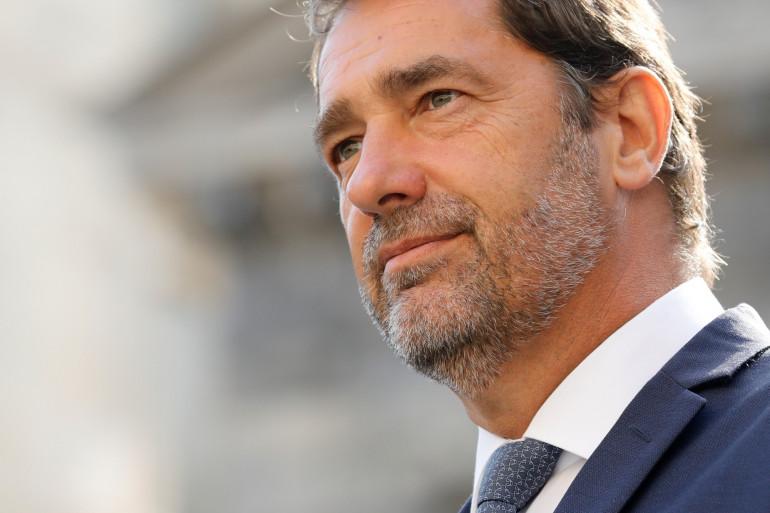 Christophe Castaner, le 20 août 2019