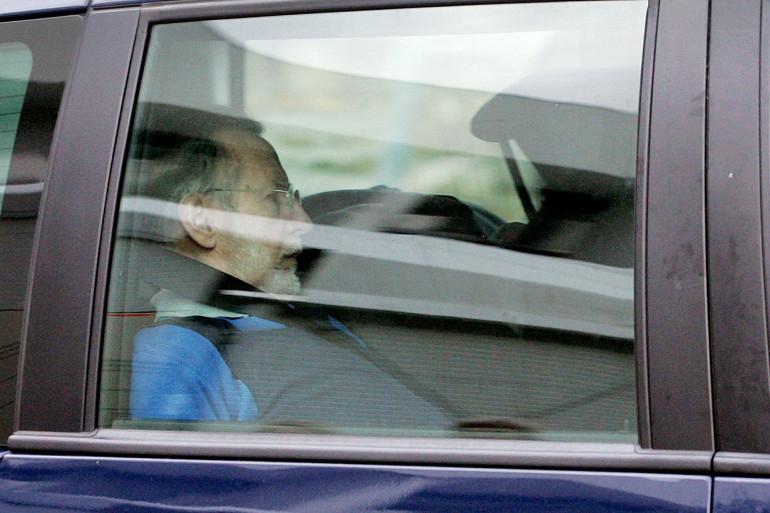 """Le tueur en série Michel Fourniret """"ne nie pas"""" son implication dans l'affaire Estelle Mouzin."""