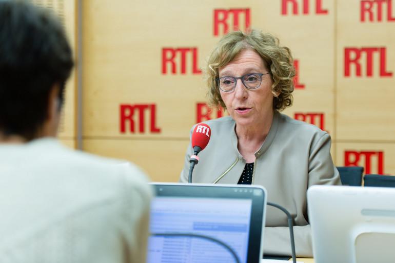 Muriel Pénicaud, invitée de RTL le 9 février 2018