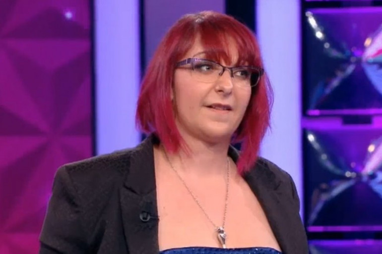 """Aline Impieri a été injustement éliminée de l'émission """"N'oubliez pas les paroles"""" après 30 victoires"""