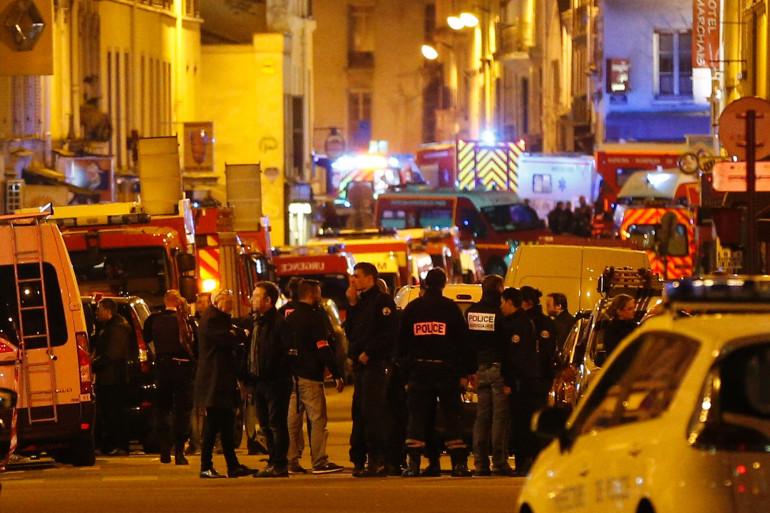 Le Bataclan a été une cible des attentats du 13 novembre 2015