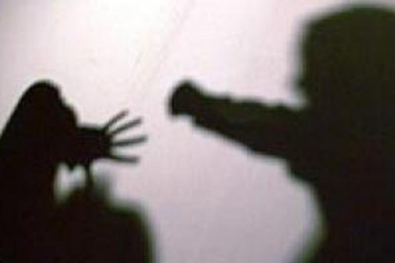 Les femmes victimes de violence conjugale. Photo illustration DR