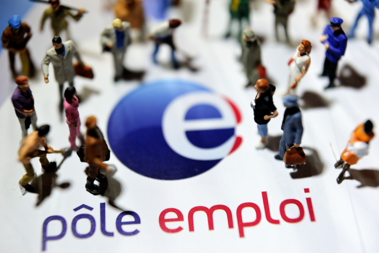 Le taux de chômage est en hausse au 3ème trimestre selon l'Insee.