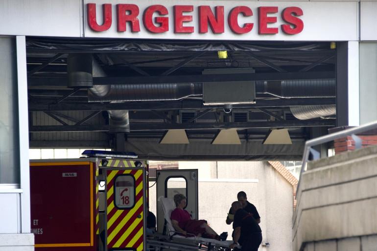 Les hôpitaux débordés à cause du manque de personnel