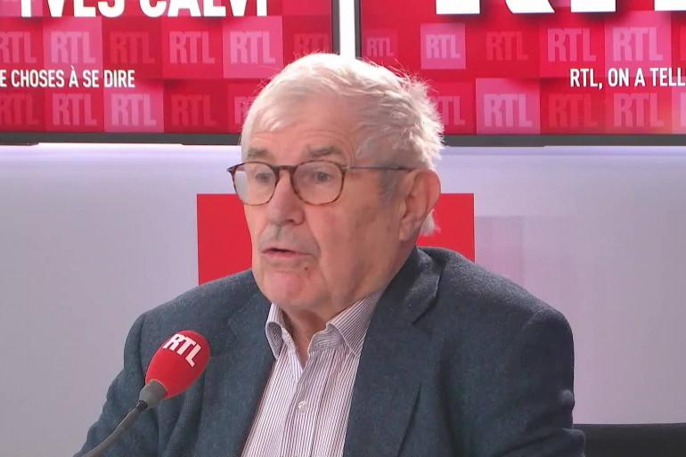 L'invité de RTL du 15 novembre 2019
