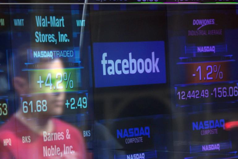 Facebook est au coeur d'une polémique autour de l'utilisation de données personnelles