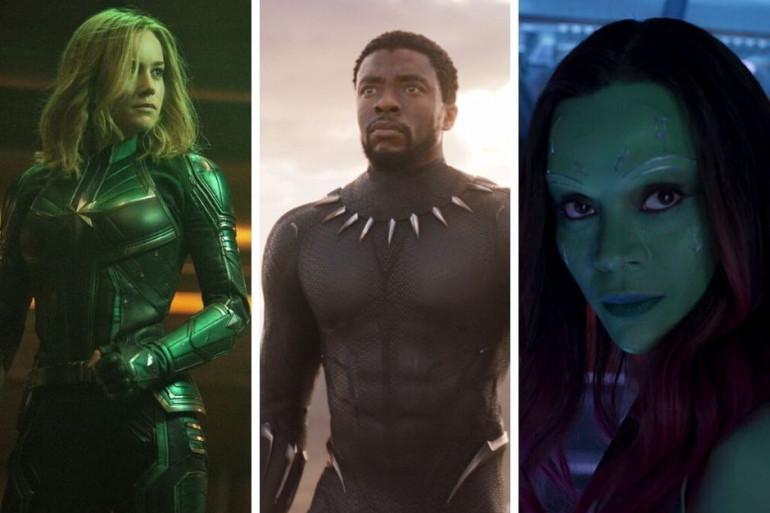 La Phase 5 de Marvel aura, pour le moment, 8 films