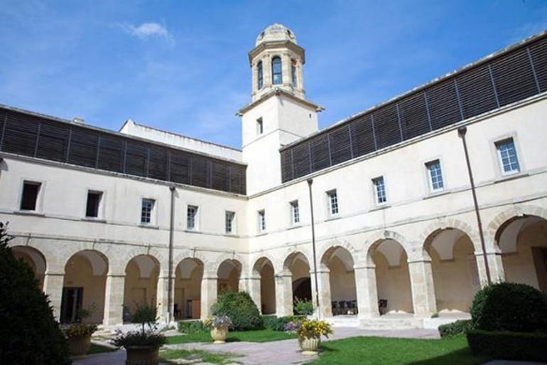 L'université de droit de Montpellier