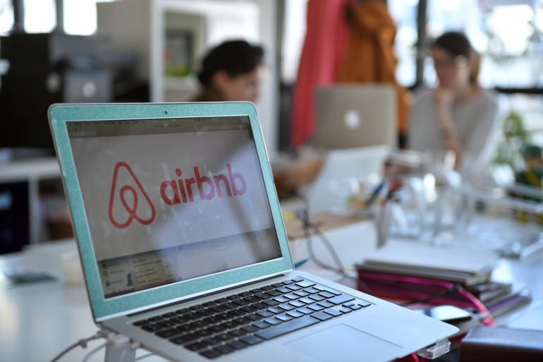 Airbnb a signé un partenariat avec le CIO