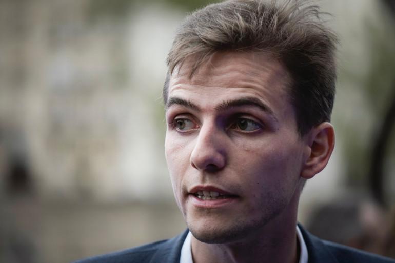 Erik Tegnér