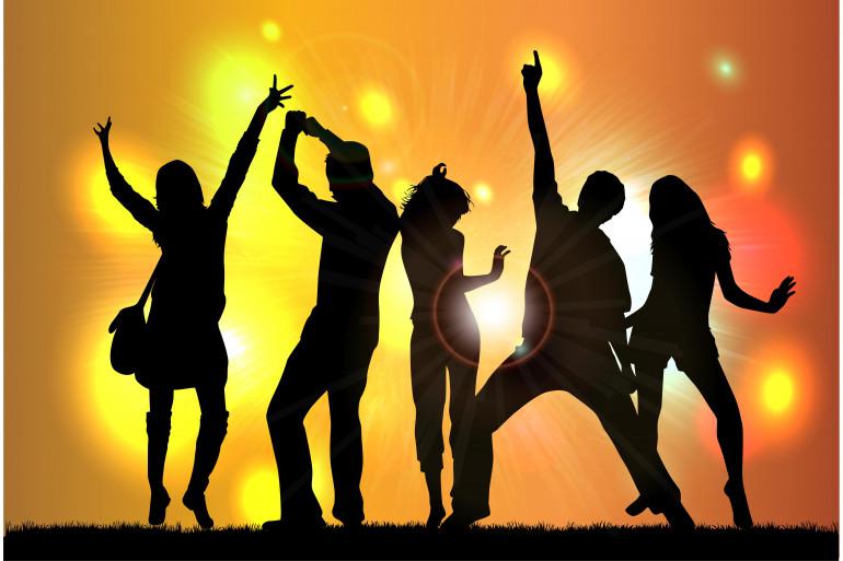 Pourquoi danser rend-il plus heureux