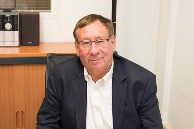 Bernard Glass