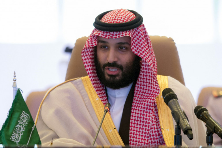 Le prince Mohammed ben Salmane (illustration)