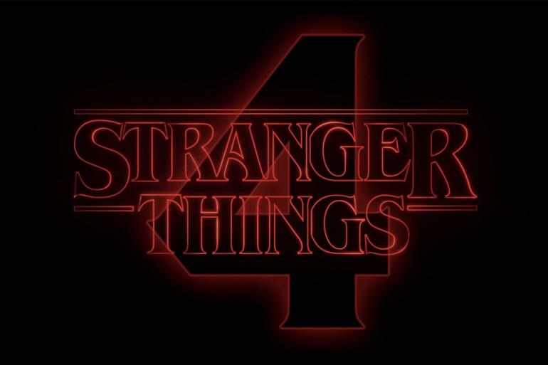 """Une quatrième saison pour """"Stranger Things"""""""