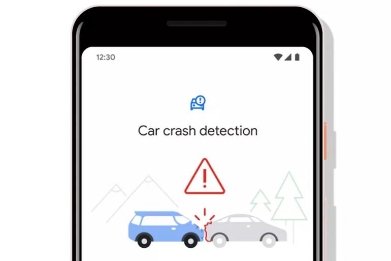 Google veut détecter les accidents de la route avec les capteurs des smartphones