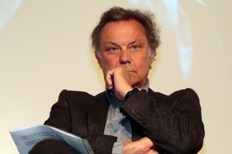Philippe Caubère, en 2016