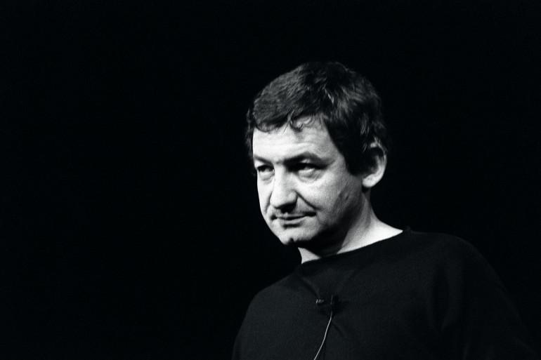 Pierre Desproges est décédé le 18 avril 1988