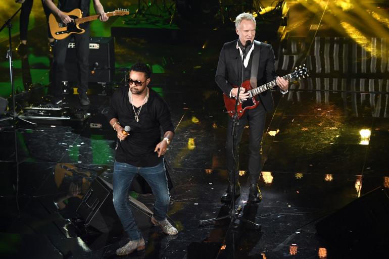 Sting et Shaggy se produiront au festival Fnac Live 2018