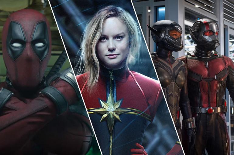 """Marvel prévoit d'autres films après """"Avengers : Infinity War"""""""