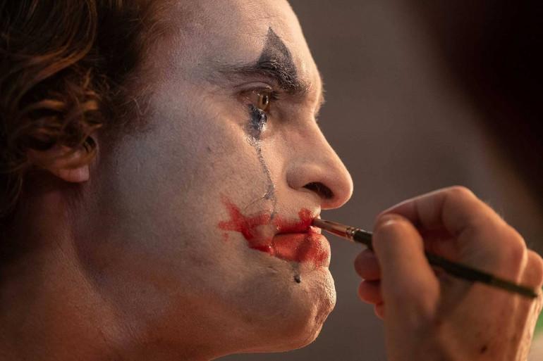 """Joaquin Phoenix interprète le célèbre clown dans """"Joker"""""""