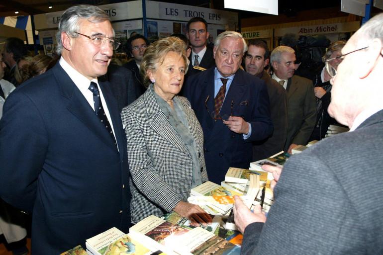 Décès de l'ancien maire de Brive Bernard Murat