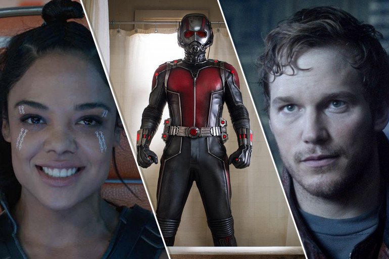 """En attendant de découvrir """"Avengers 4"""", (re)découvrez les films les plus barrés de l'univers Marvel"""