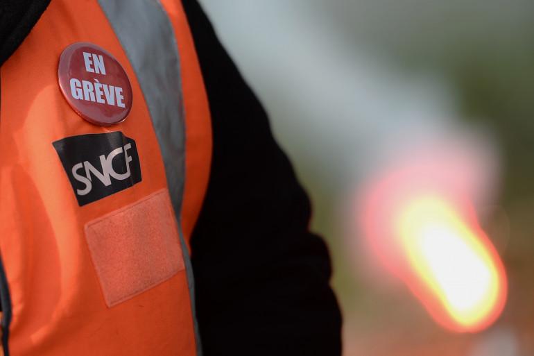 Grève SNCF (illustration)