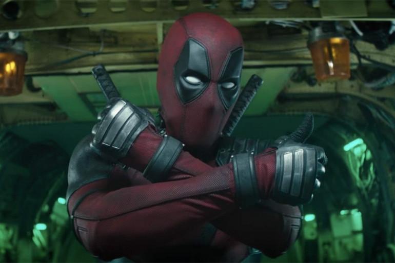 Deadpool s'est frotté aux frères Russo